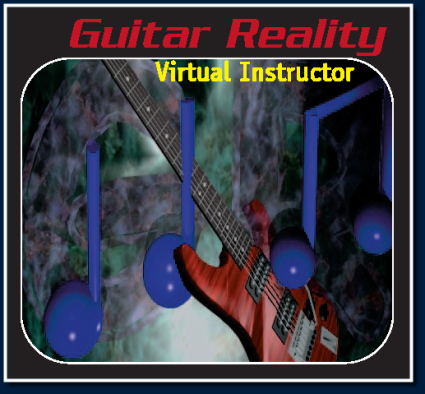 Guitar REality